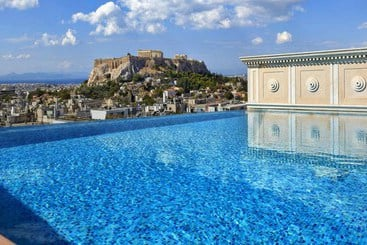 King George, A Luxury Collection - Athens