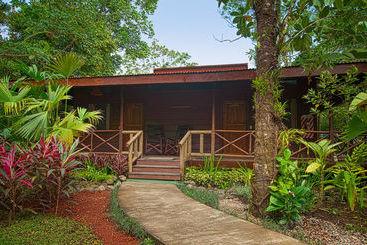 Pachira Lodge - Tortuguero