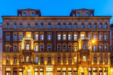 Radisson Blu  Prague - براغ