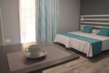 Apartamentos Rf Bambi Adults Only - Puerto de la Cruz