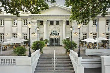 Park Hyatt Mendoza , Casino & Spa - Mendoza