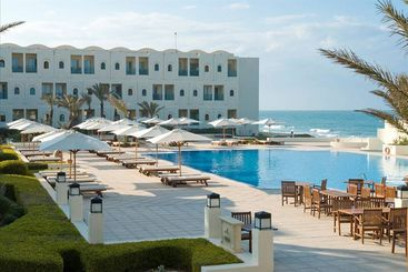 Tuiblue For Two Ulysse Djerba Resort & Thalasso  All Inclusive - Djerba