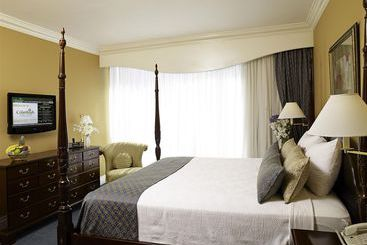 Courtleigh Hotel & Suites - Kingston