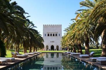 Ksar Charbagh Small Luxury S - Marrakesh