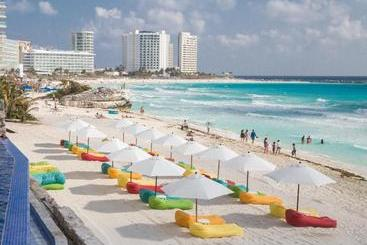Ocean Dream Cancun By Guru - Cancun