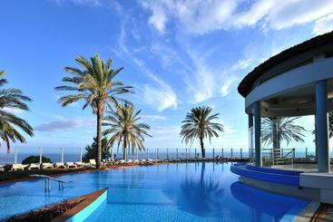 Lti Pestana Grand Ocean Resort - Funchal