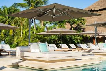 Presidente Intercontinental Cozumel Resort & Spa, An Ihg - 코즈멜