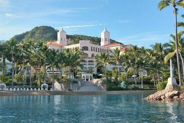 Grand Isla Navidad Resort - Manzanillo