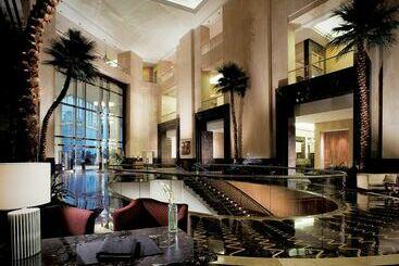 The Ritzcarlton Jakarta, Mega Kuningan - Jakarta