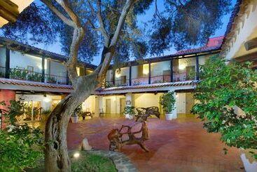 Cervo Hotel,costa Smeralda Resort -                             Porto Cervo