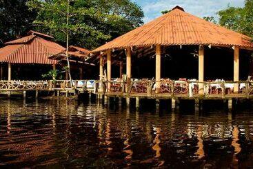 Laguna Lodge Tortuguero - Tortuguero