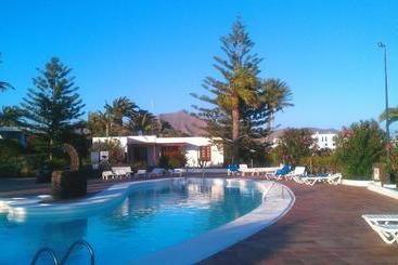 Bungalows Casas del Sol - Playa Blanca