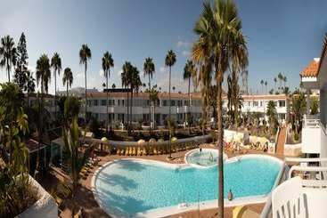 Apartamentos Fuentepark - Corralejo