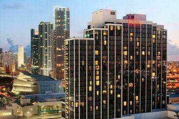 Hilton Miami Downtown - Miami