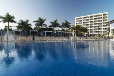 Marina Suites Gran Canaria - Puerto Rico
