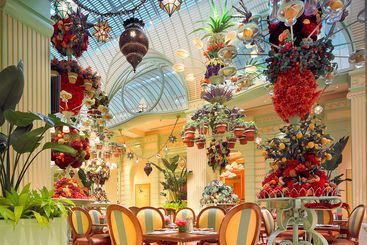 Resort Wynn Las Vegas - لاس فيجاس
