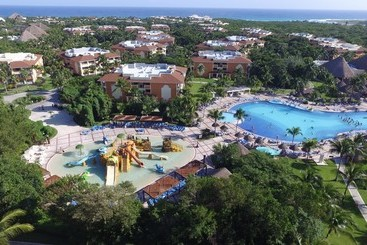 Bahia Principe Grand Coba  All Inclusive - Akumal