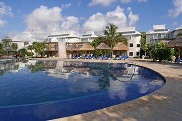 Sandos Caracol Eco Resort All Inclusive - Playa del Carmen