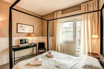 City Guest House - Rooma
