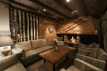 Eira Ski Lodge - Baqueira Beret