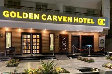 Golden Carven - Kairo