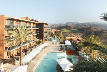 Salobre Hotel Resort & Serenity -