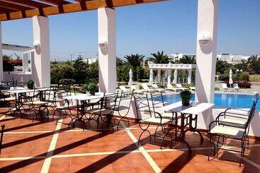 Hotel Porto Naxos - Naxos