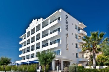 Od Ocean Drive - Ibiza Town