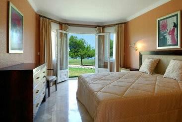 Complejo Apartamentos y Villas Oliva Nova Golf - Oliva