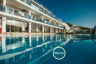 Piscina Servatur Casablanca Suites & Spa Puerto Rico