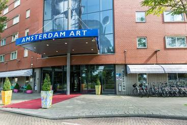 Westcord Art Hotel Amsterdam 3 Stars - Amsterdam