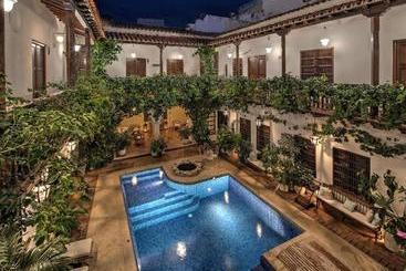Boutique Casa Del Arzobispado - Cartagena