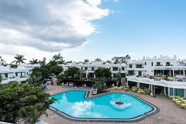 Hotel Thb Royal ¡Ofertazo Todo Incluido! - Playa Blanca