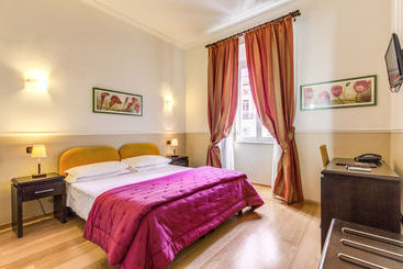 Everest Inn Rome - Roma