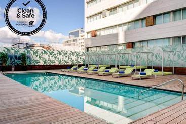 Vip Grand Lisboa Hotel & Spa - 里斯本