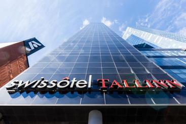 Swissotel Tallinn - Tallinn