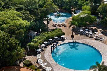 Bourbon Cataratas Do Iguaçu Resort - Foz do Iguacu