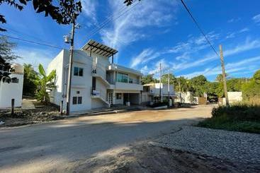 Departamento Mahimahi 2 Para 4 Pax A 500 Mts De La Playa - Chacala