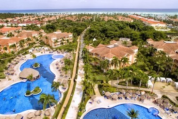 Bahia Principe Grand Bavaro  All Inclusive - B?varo