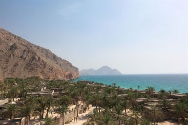 Six Senses Zighy Bay - Dibba