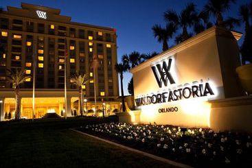 Waldorf Astoria Orlando - Orlando