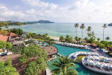 Pullman Phuket Panwa Beach Resort - Panwa Beach