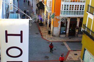 Hotel Alda Entrearcos - Burgos