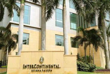 Intercontinental Saigon, An Ihg - Ho chi Minh