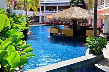 Swissotel  Phuket Patong Beach - Patong Beach