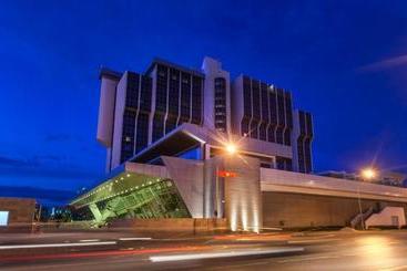 Laico Tunis Spa & Conference Center - Tunis