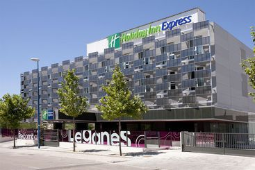 Holiday Inn Express Madrid Leganes - Leganes