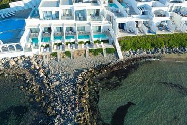 Knossos Beach Bungalows Suites Resort & Spa - Kokkini Hani