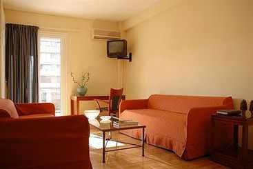 Delice Hotel  Family Apartments - Athens