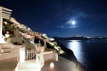Residence Suites - Oia